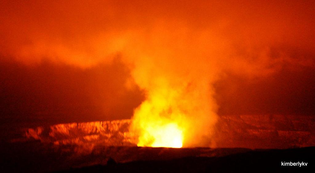 Volcanes fuente de aerosoles
