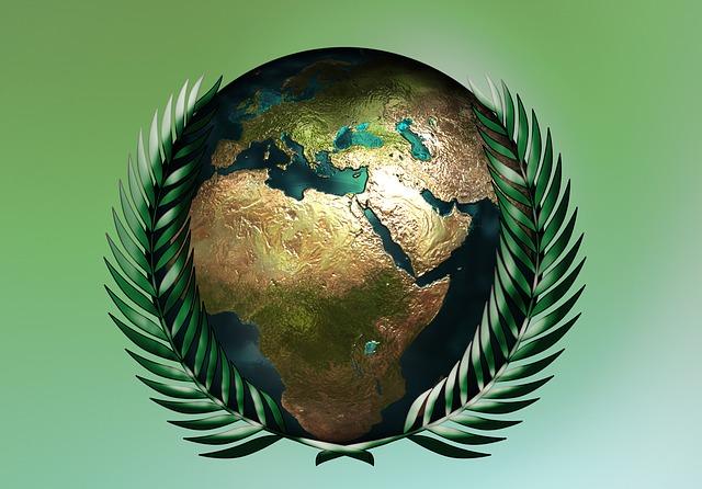 Conferencia Mundial del Cambio Climático