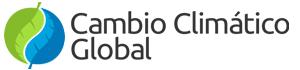 Logo Cambio Climatico Global