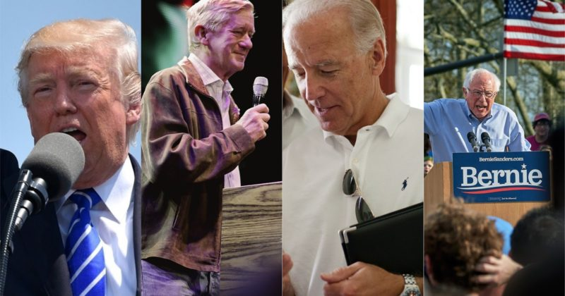 La importancia del cambio climático y las elecciones en Estados Unidos 2020